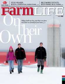 Winter 2014 Large Farm Cover