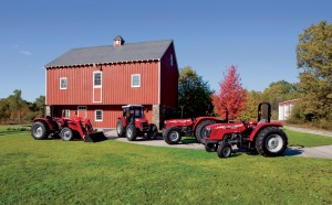 With new features now available, Massey Ferguson's HD Series 2600 is all the more versatile and indispensible.