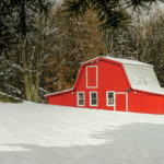 The National Barn Alliance tries to connect people with preservationists in their area.