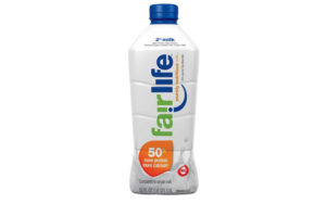 Fairlife premium milk