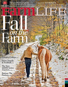 Fall 2015 Small Farm Cover
