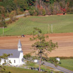 The Everetts have helped restore and preserve their 130-acre farm.