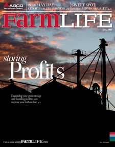 Spring 2016 Large Farm Cover