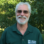 Andrew Ziegler, director of the USGS Kansas Water Science Center