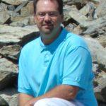 Scott Macey, City of Wichita water resource engineer.