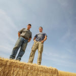 Curtis Coombs and Jason Lynch, enterprising producers in Washington
