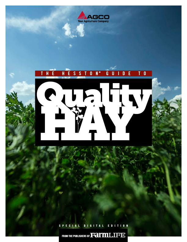 Hesston Guide to Quality Hay