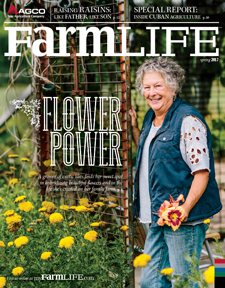 Spring 2017 Small Farm Cover